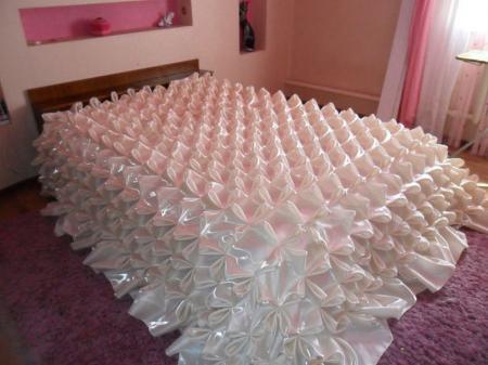 ...декоративные подушки и